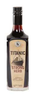 Titanic Strong Herbal Liqueur