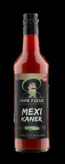 Papa Fuego